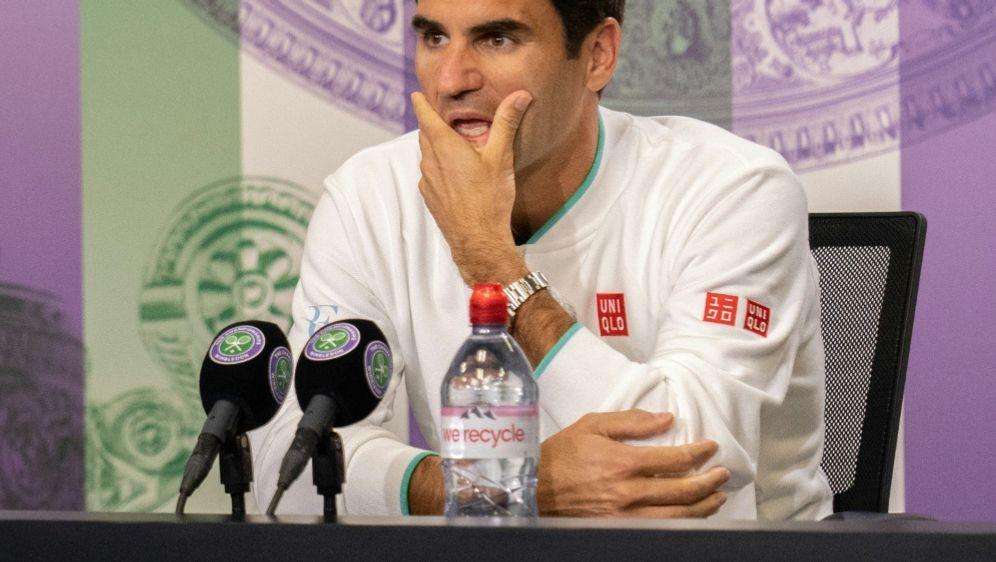 Federer ist für US Open gemeldet - Bildquelle: AFPSIDAELTCJOE TOTH