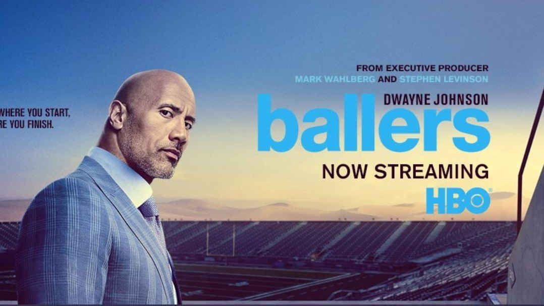 Ballers - Bildquelle: twitter.com/ ballers HBO