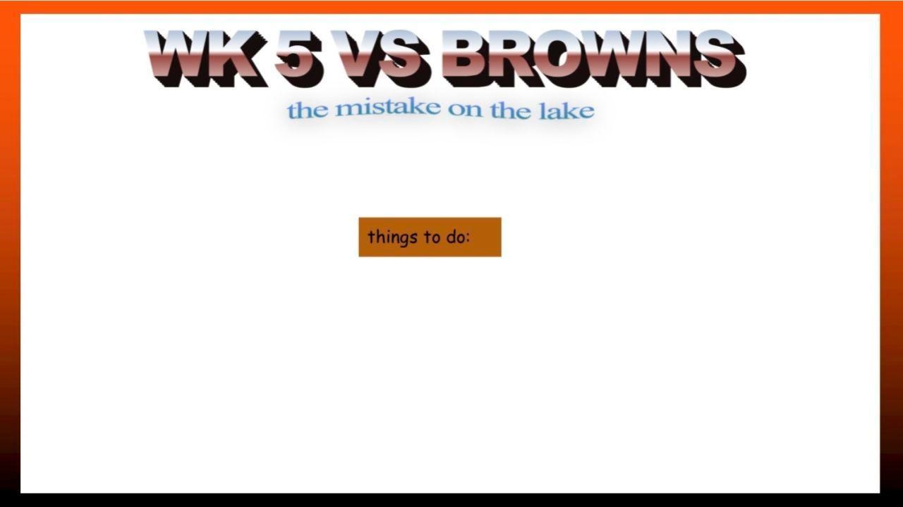 Week 5: vs. Cleveland Browns - Bildquelle: Los Angeles Chargers