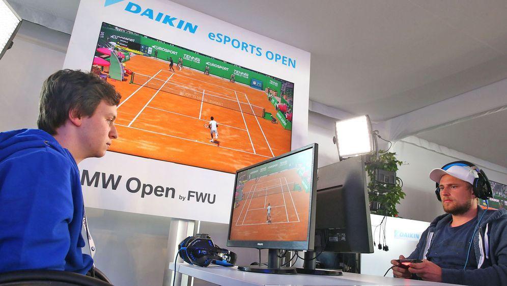 Bei den 2. DAIKIN eSports Open wird am Freitag die Finalrunde ausgetragen. - Bildquelle: Getty