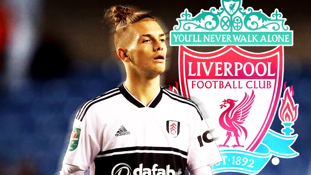 Harvey Elliott (FC Liverpool) - Bildquelle: Getty/ran.de