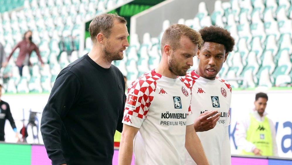Mainz 05 mit knapper Niederlage beim FC Liverpool - Bildquelle: FIROFIROSID