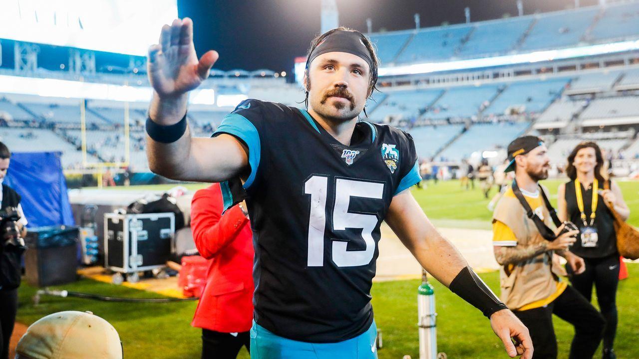 Platz 32: Jacksonville Jaguars (32.) - Bildquelle: getty