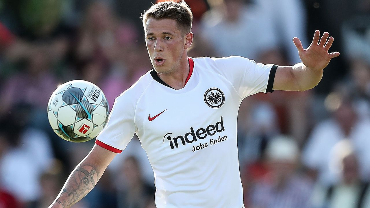 Erik Durm - Bildquelle: 2019 Getty Images