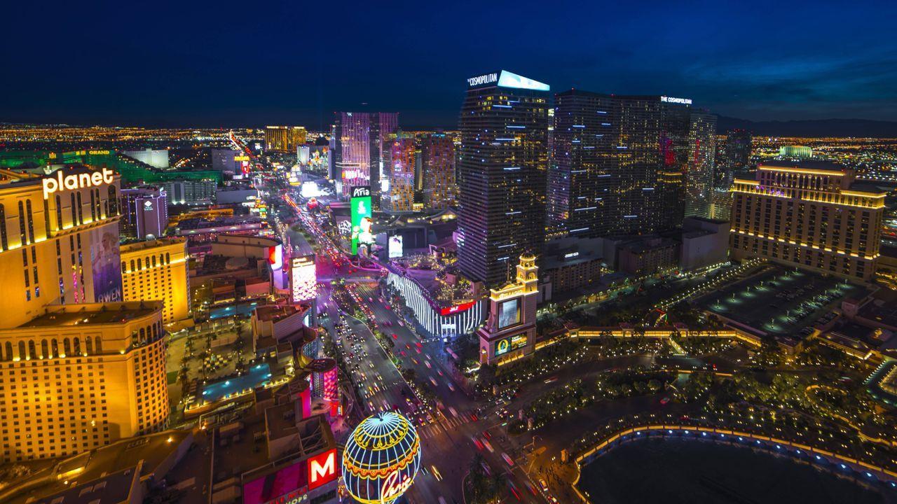 Neue Wett-Rekorde in Las Vegas erwartet  - Bildquelle: imago