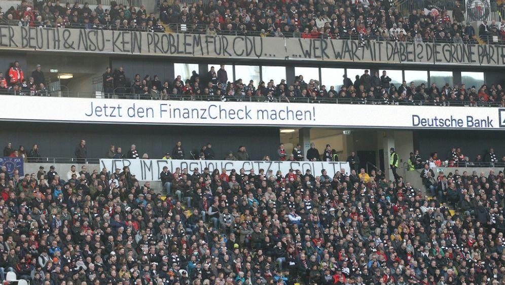 Frankfurt: Einigung über zukünftige Stadionnutzung - Bildquelle: FIROFIROSID