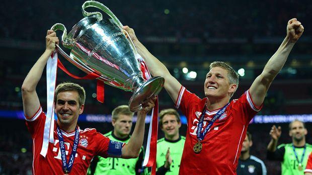 Diese Champions League Rekorde Halt Der Fc Bayern