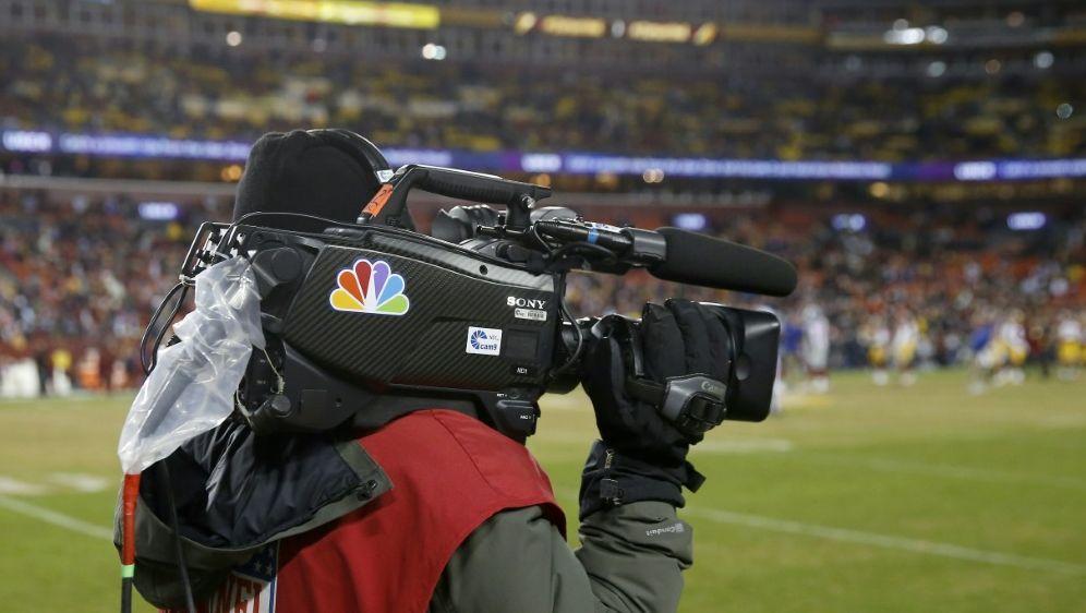 Durchschnittlich 15 Millionen Zuschauer verfolgen die NFL - Bildquelle: GETTY IMAGES NORTH AMERICAGETTY IMAGES NORTH AMERICASIDRob Carr