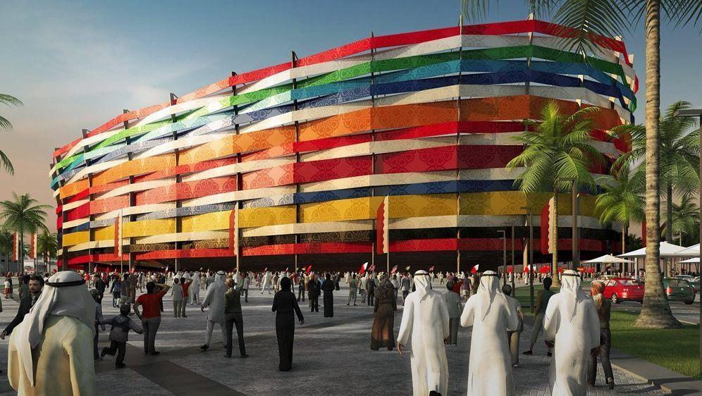 Katar Menschenrechtler Kritisiert Festnahmen