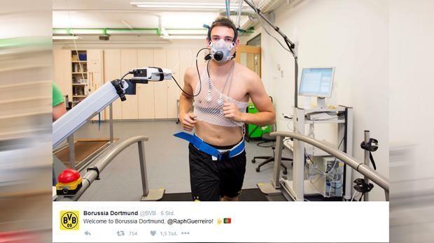 Borussia Dortmund - Bildquelle: Twitter/bvb