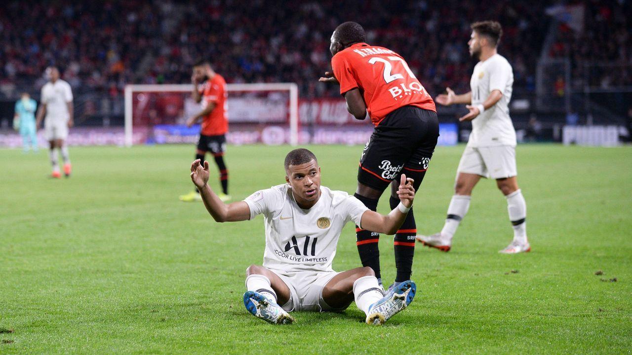 Paris Saint-Germain (Ligue 1) - Bildquelle: imago