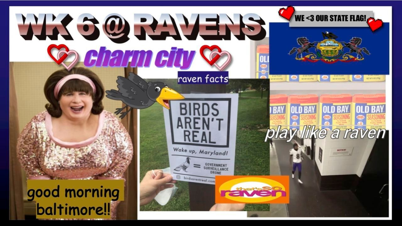 Week 6: @ Baltimore Ravens - Bildquelle: Los Angeles Chargers