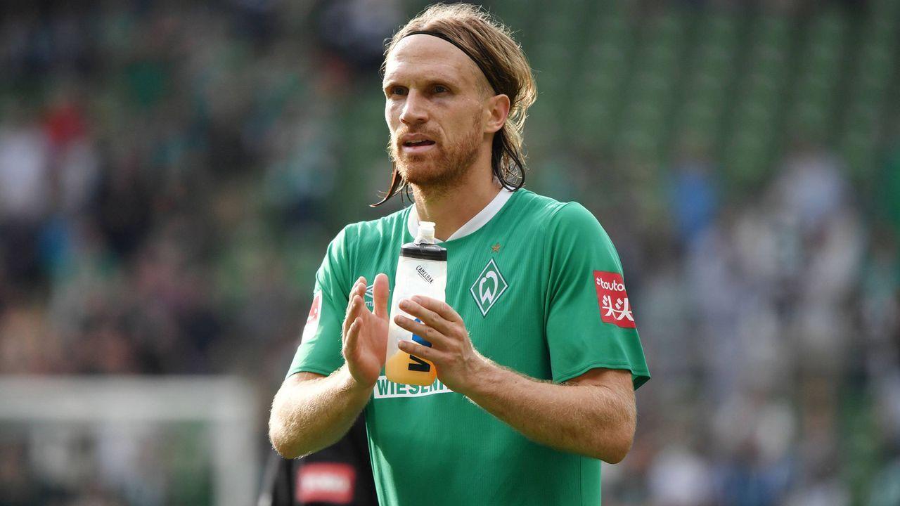Borussia Mönchengladbach - Bildquelle: imago images / Jan Huebner