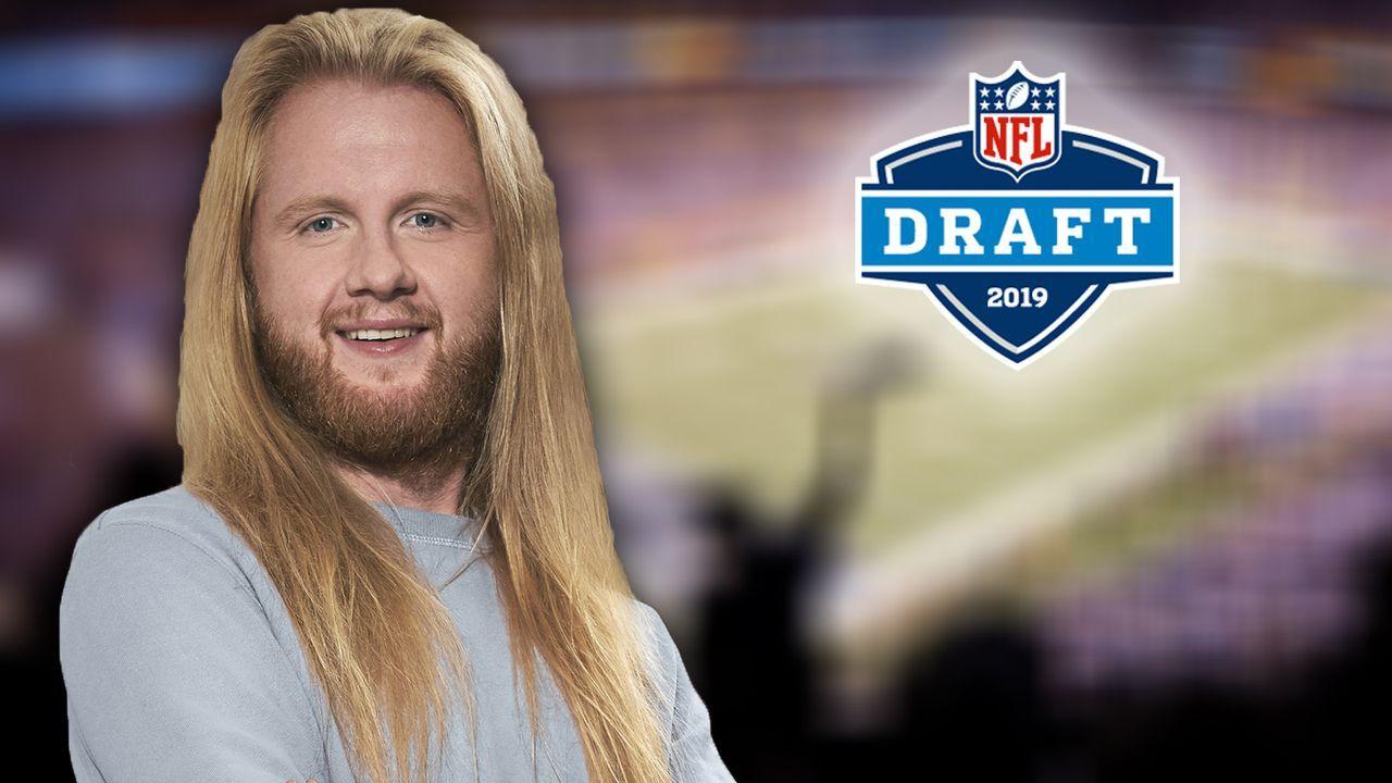 """NFL Mock Draft: Netman Christoph """"Icke"""" Dommisch tippt die Top 10 - Bildquelle: Getty / ProSiebenSat.1"""