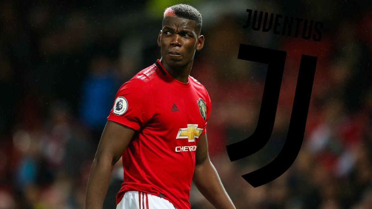 Paul Pogba (Manchester United)  - Bildquelle: imago