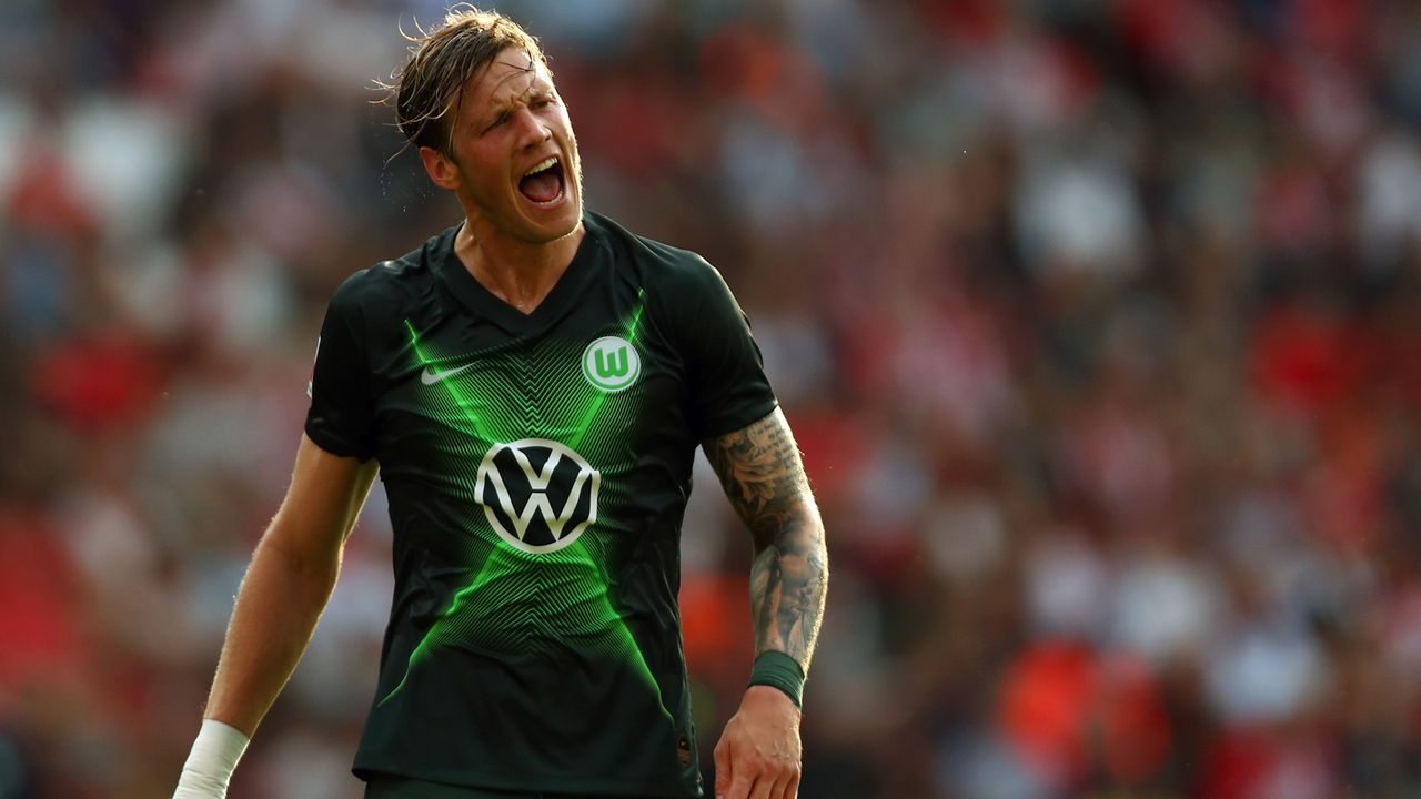 4. VfL Wolfsburg - Bildquelle: 2019 Getty Images