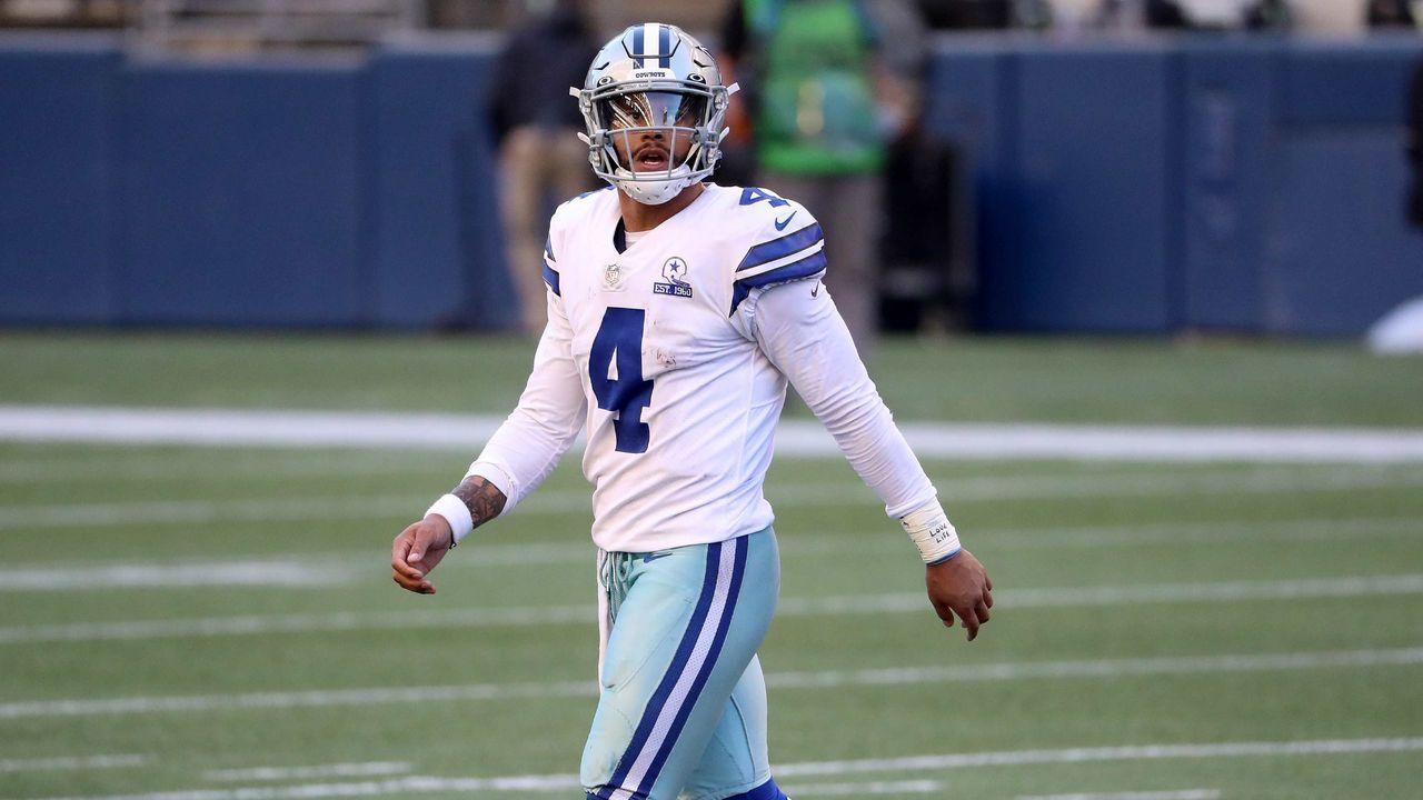 10. Pick: Dallas Cowboys - Bildquelle: getty