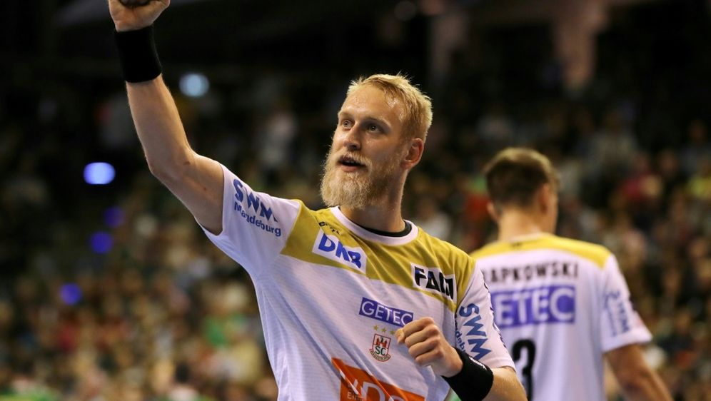 Matthias Musche erzielte vier Tore - Bildquelle: PIXATHLONPIXATHLONSID