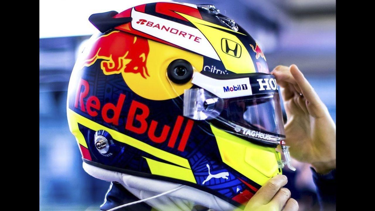 Sergio Perez (Red Bull Racing) - Bildquelle: Red Bull F1
