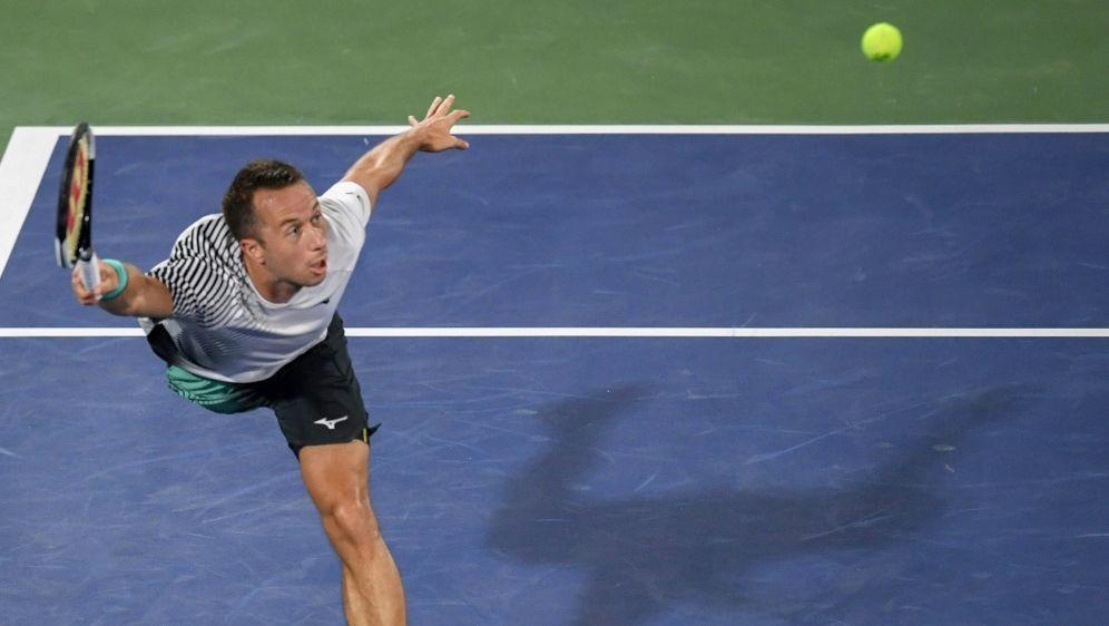 """US Open: Kohlschreiber sieht """"viele Fragezeichen"""" - Bildquelle: AFPSIDKARIM SAHIB"""