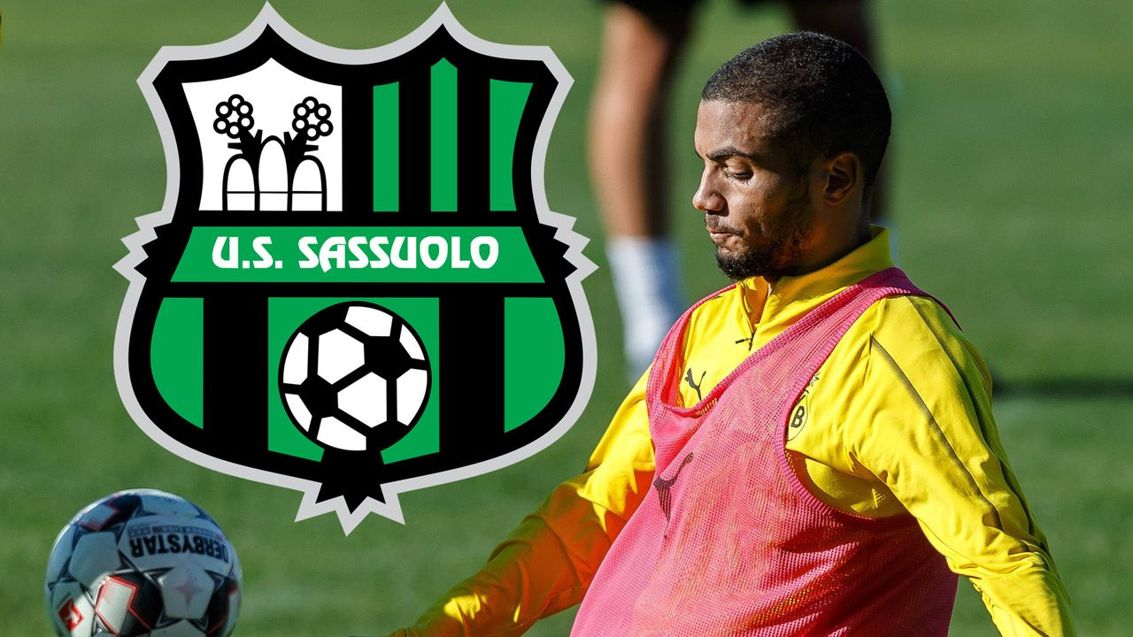 Jeremy Toljan (Sassuolo Calcio) - Bildquelle: imago/DeFodi