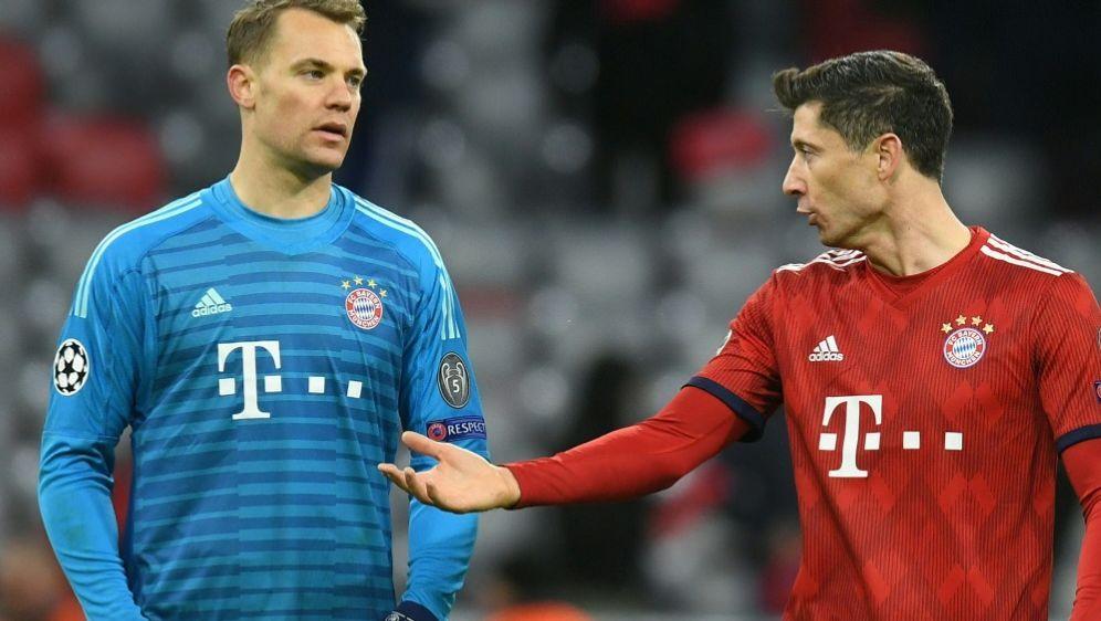 Deutschland startet als Dritter in die Saison 2019/20 - Bildquelle: AFPSIDCHRISTOF STACHE