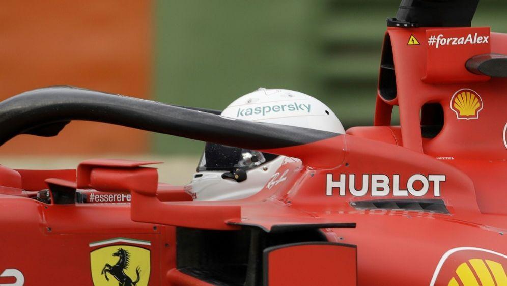 Ferrari sucht nach einer Pilotin für die Akademie - Bildquelle: AFPPOOLSIDLUCA BRUNO