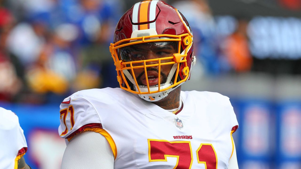 Trent Williams (San Francisco 49ers) - Bildquelle: imago