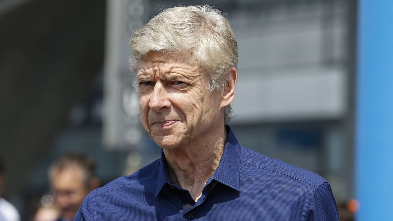 Platz 6: Arsene Wenger (vereinslos) - Bildquelle: imago/PanoramiC