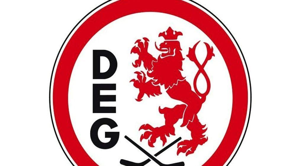 Düsseldorfer EG verpflichtet Chad Nehring - Bildquelle: DEGDEGSID