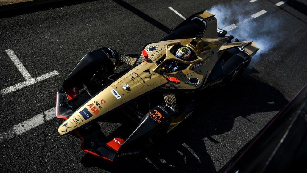Die Formel E geht 2021 in ihre siebte Saison - Bildquelle: AFPSIDPATRICIA DE MELO MOREIRA