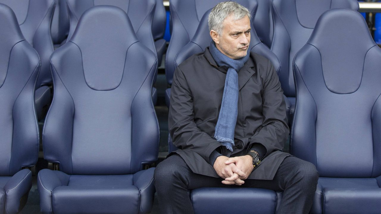 2015: Vertragsauflösung beim FC Chelsea - Bildquelle: imago/Colorsport