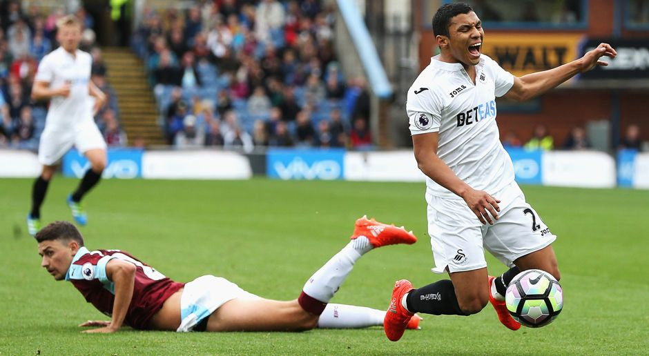 Platz 16: Swansea City - Bildquelle: 2016 Getty Images