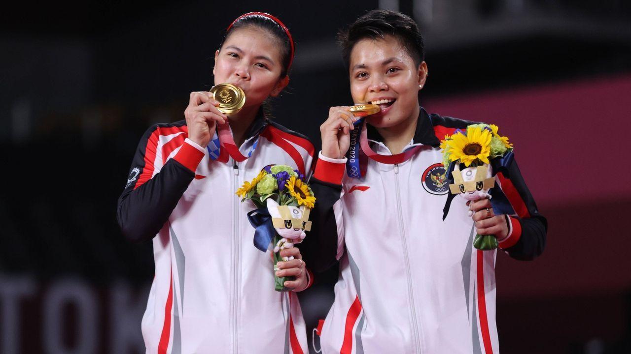 Platz 5: Indonesien - Bildquelle: Imago