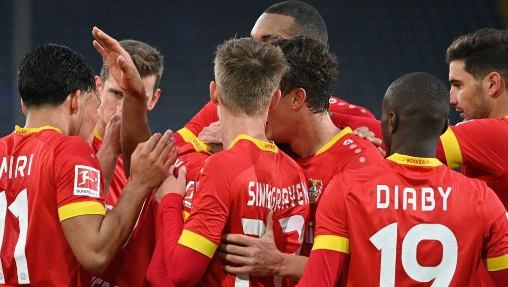 Leverkusen bittet um Verlegung des Pokalspiels - Bildquelle: AFPSIDINA FASSBENDER