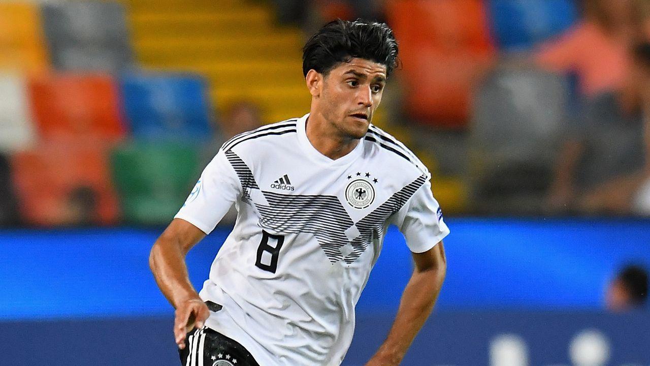 Mahmoud Dahoud (Deutschland) - Bildquelle: 2019 Getty Images