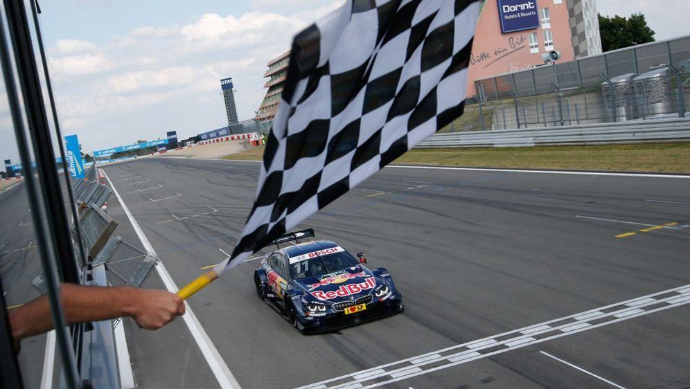 Die DTM bekommt in der Saison 2021 einen neuen Rennleiter. - Bildquelle: ITR