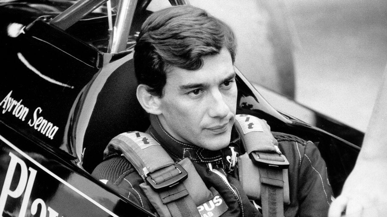 Ayrton Senna: Als die Formel 1 ihre Seele verlor - Bildquelle: imago/Sven Simon