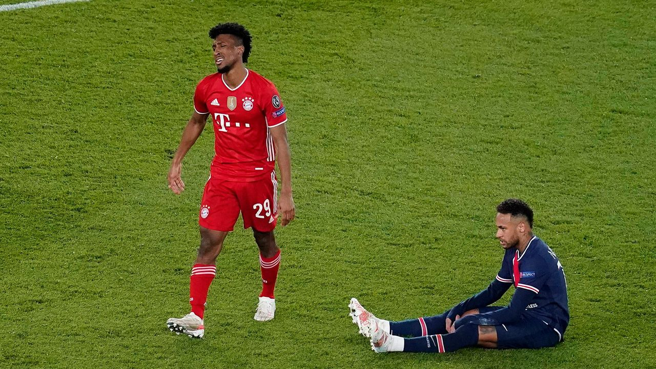 Bayerns Erkenntnisse nach dem Champions-League-Aus gegen Paris Saint-Germain - Bildquelle: imago images/kolbert-press