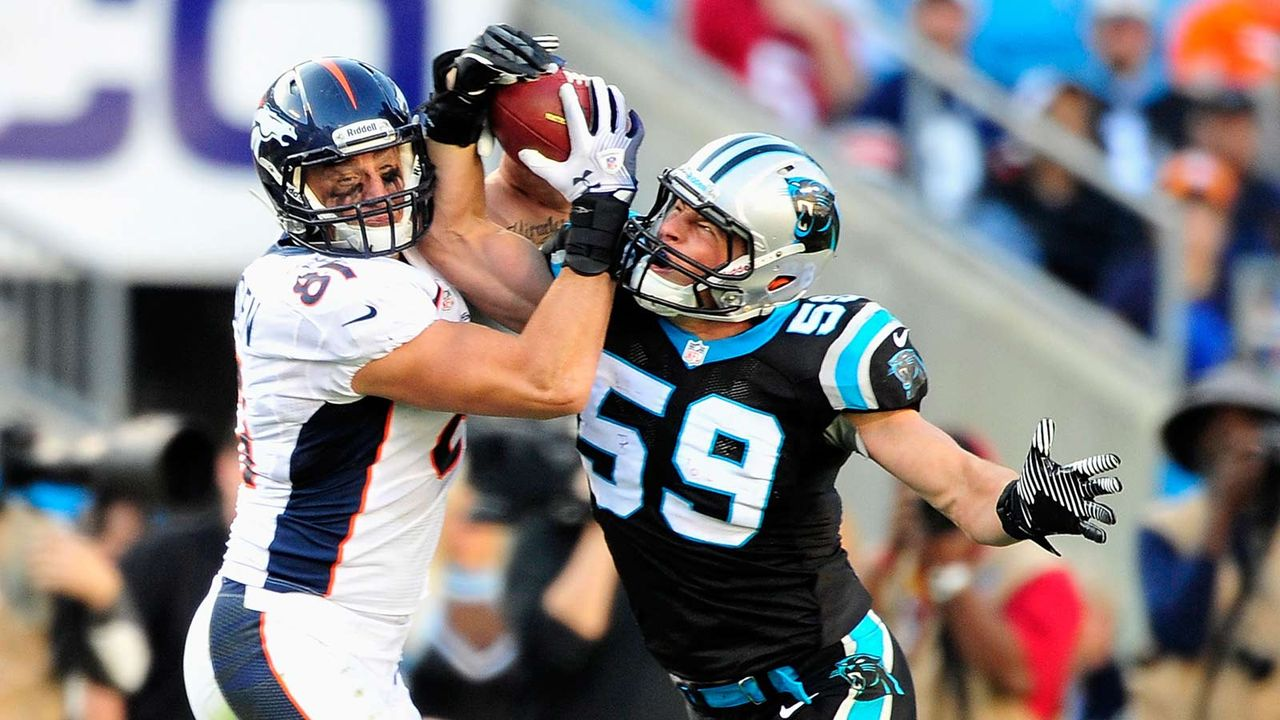 Saison 2012 - Bildquelle: 2012 Getty Images