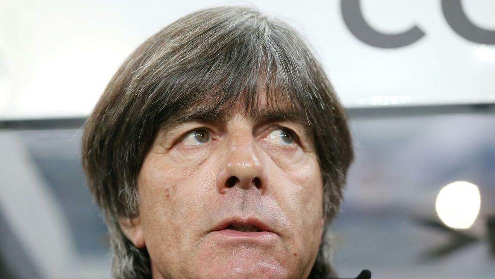 """Löw: """"Bayern München ist immer eine gute Adresse."""" - Bildquelle: FIROFIROSID"""