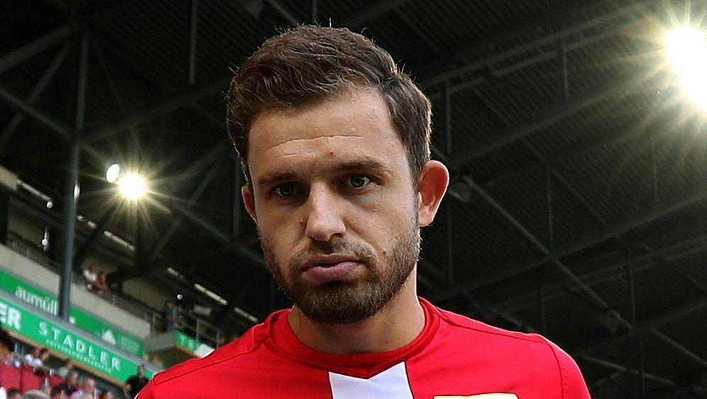 Ken Reichel wechselt zu Zweitligist VfL Osnabrück - Bildquelle: FIROFIROSID