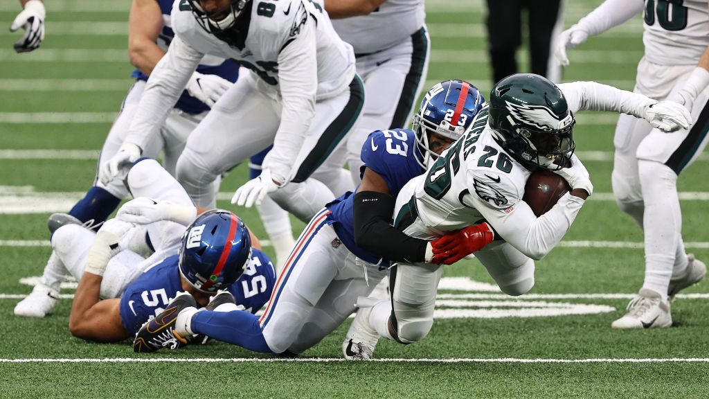 NFC East - Bildquelle: Getty