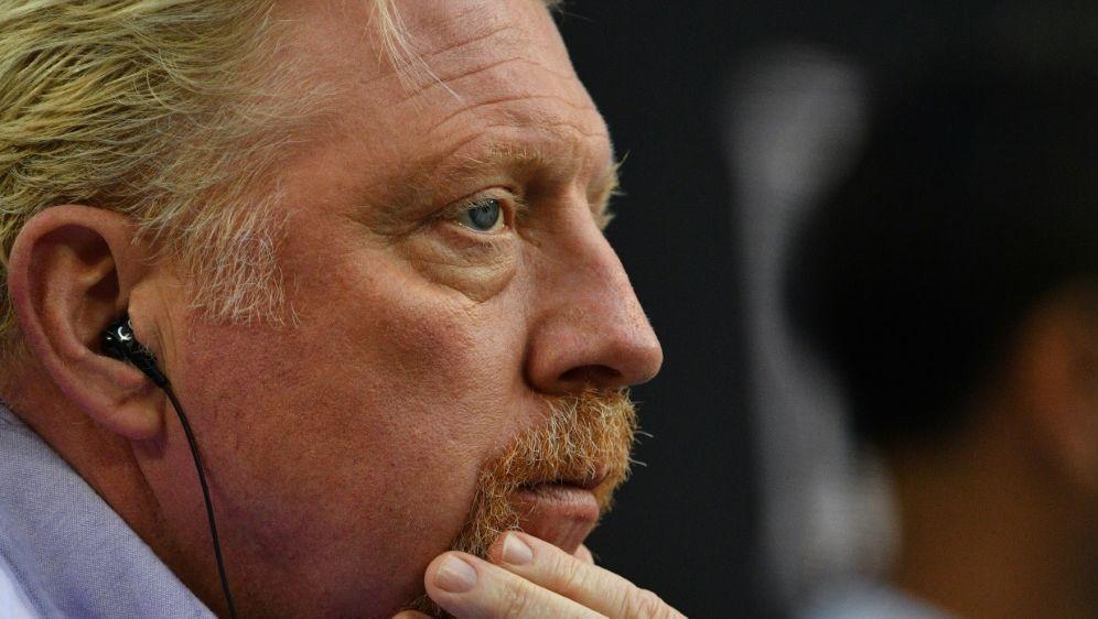 Boris Becker Insolvenzverfahren