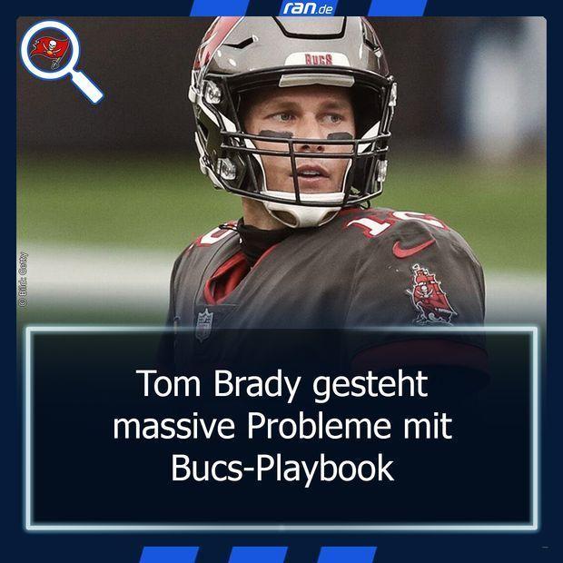 Brady Link in Bio