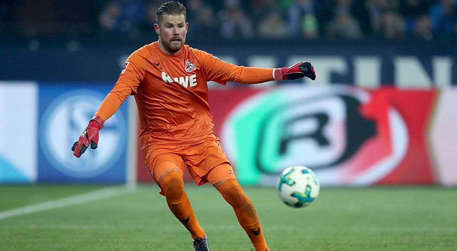 Timo Horn - Bildquelle: 2017 Getty Images