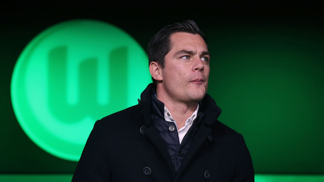 Marcel Schäfer (VfL Wolfsburg, Sportdirektor) - Bildquelle: 2018 Getty Images