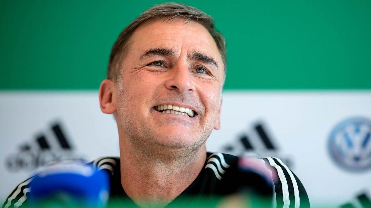 EM-Quali: Machbare Gruppe für die DFB-Mannschaft - Bildquelle: Getty Images
