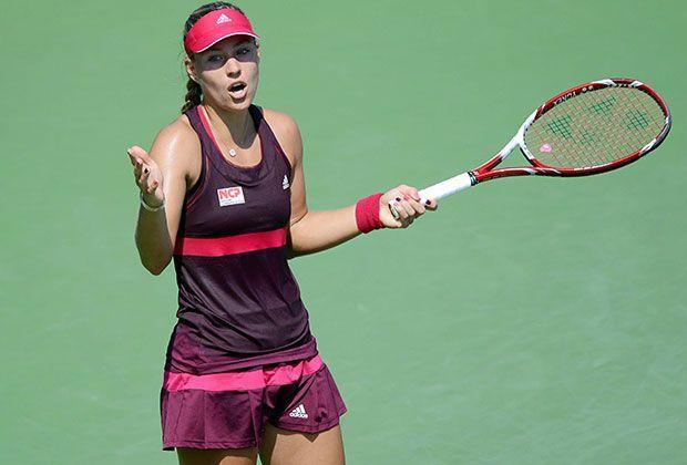 US Open - Bildquelle: imago/Moana Bauer
