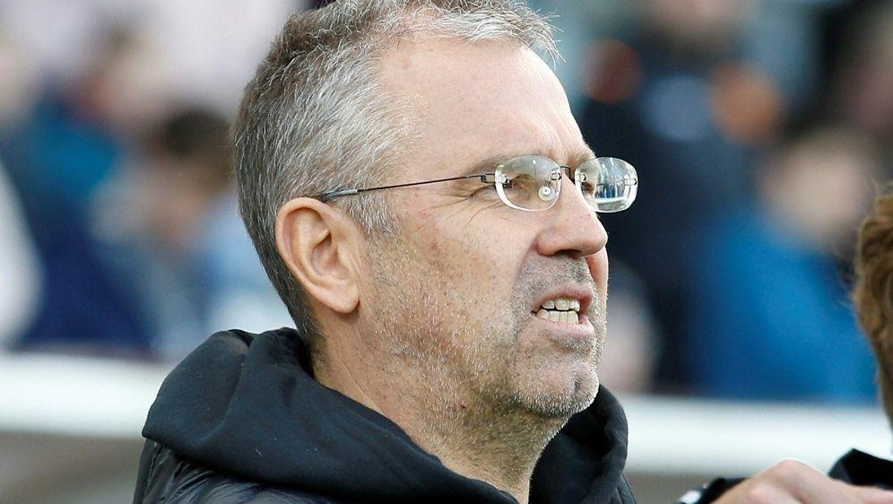 FC Liefering stellt Feichtenbeiner als neuen Trainer vor - Bildquelle: PIXATHLONPIXATHLONSID